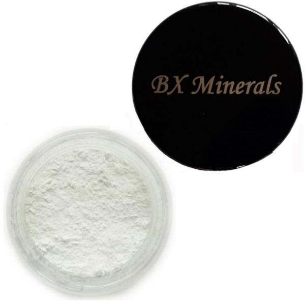 BX Minerals Shine Reduction Powder Blizgesį mažinanti pudra